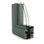 Fenêtre Aluminium GS Windows Genève