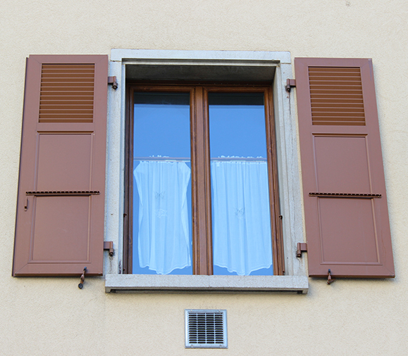 Fenêtre Pvc Gs Windows