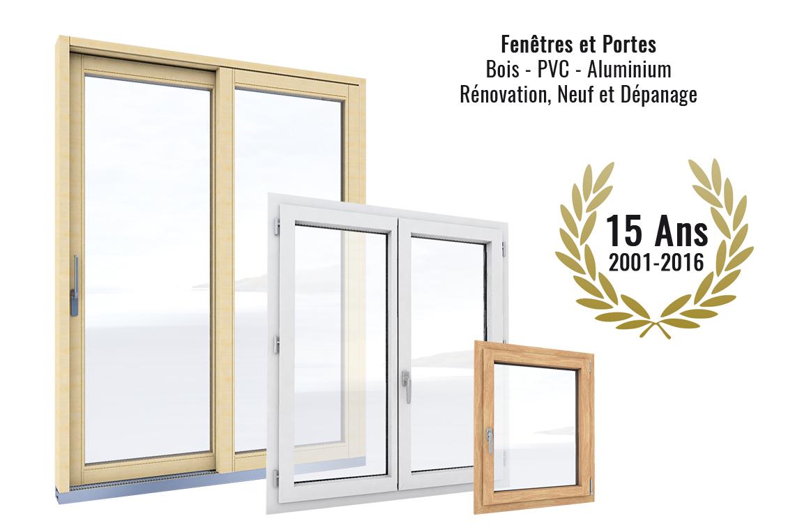 GS Windows Genève - Fenêtres et Portes
